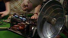 Dalek Scrambler