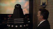 Dalek Battle Computer, and Ratcliffe