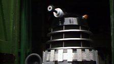 Supreme Renegade Dalek