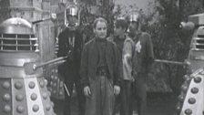 Prisoners of the Daleks