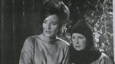 Barbara and Jenny