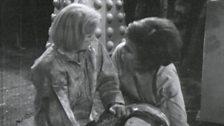 Jenny and Barbara