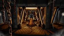 Asylum of the Daleks: Production Artwork