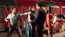 2011: Masood, Zainab and Yusef