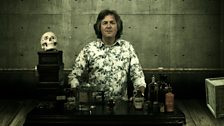 James May's Things You Need to Know