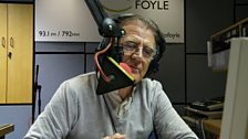 Radio Foyle - the home of Gerry Anderson