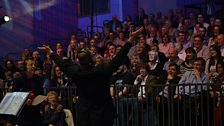 Kermode & Mayo and the BBC Philharmonic: James Bond special