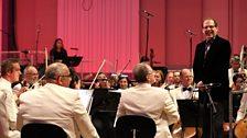 Conductor Robert Ziegler
