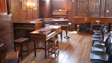 Clementi pianos at Finchcocks Musical Museum