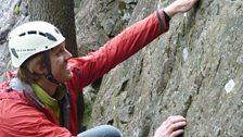 Castle Inn Quarry - Dr Tom Challands