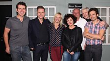 Deacon Blue with Jo Whiley