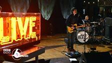 Jake Bugg at 6 Music Live