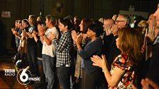 6 Music listeners at Maida Vale