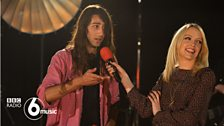 Kindness at 6 Music Live
