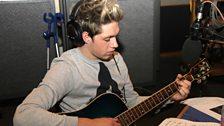 Jukebox Niall