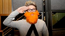 Niall or Huw?