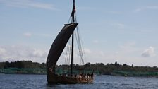 Viking Ships