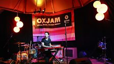 Electric Picnic 2012 - RAM's Pocket Radio