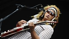 Electric Picnic 2012 - Alabama Shakes