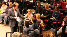 Octoberfest 2012: Your Call debate