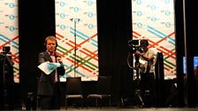 Octoberfest 2012: Nicky Campbell presents Your Call