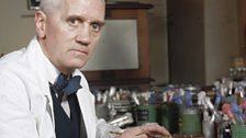 Professor Alexander Fleming