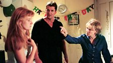 Carol confronts Bianca and Dan
