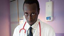 Junior Dr. Josh