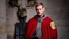 Sir Percival
