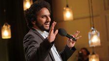 Nish Kumar