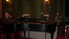 The Bad Plus In Session At Maida Vale
