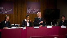 The Goolding Inquiry Panel
