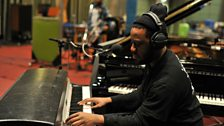Robert Glasper Experiment In Session At Maida Vale