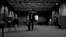 Gregory Porter In Session At Maida Vale
