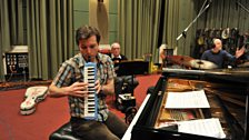 Impossible Gentlemen In Session At Maida Vale