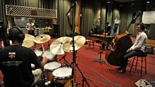 Empirical In Session At Maida Vale