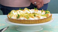 Episode 5 - Pies - Ryan's key lime pie