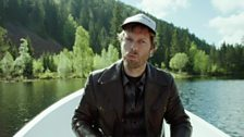 Trond Fausa Aurvaag as Torgeir Lien