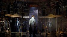Steampunk opera