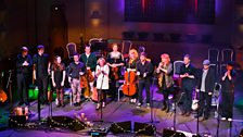 Kate Rusby and Band