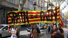 Spain is Pain