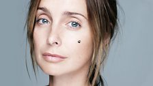 """Louise Redknapp: """"Being able to encourage women to be empowered and confident is something I am so passionate about."""