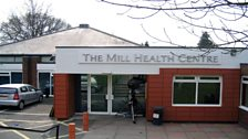 The Mill Health Centre