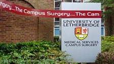 The Campus Surgery