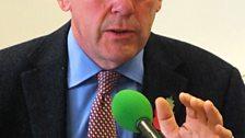 Tony Hogg