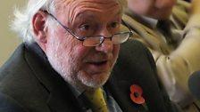 Graham Calderwood