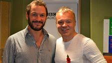 Graham and Dominic West
