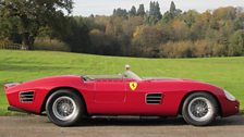 1961 Ferrari TR61