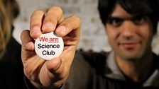 We are Science Club