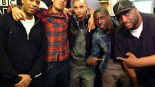 Encore - 20 Mar 2011